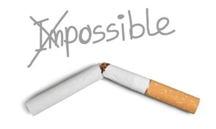 Arrêter de fumer - BAR à DIY