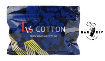 Combed Cotton