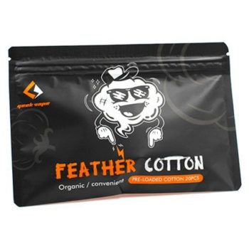 Coton Feather Cotton
