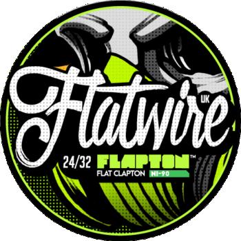 Flatwire Flapton Ni90 24/32 - 10ft