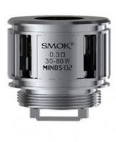 Résistances Minos Q2 Smok
