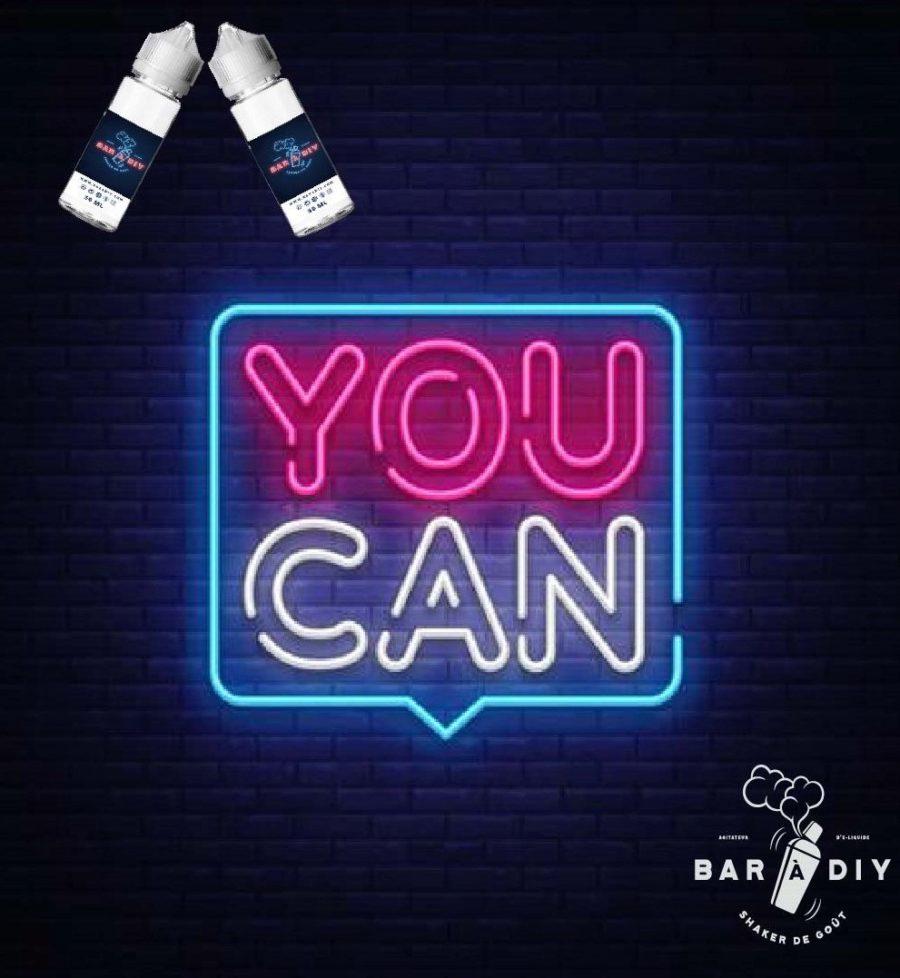 youcann - BAR à DIY